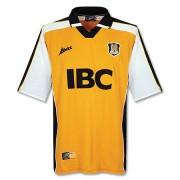 Avec Hull City Shirt Thuis 00-01 (Officiële Spelersversie)
