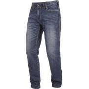 Salewa Juval - pantaloni lunghi arrampicata - uomo - Blue