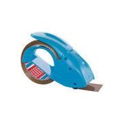 tesa Abroller Pack'n Go, blau + tesapack PP, 50m:50mm