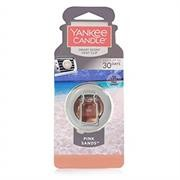 Yankee Candle Pink Sands Vent Clips Retail Box No