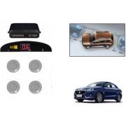 Kunjzone Car Parking Sensor For Maruti Suzuki Swift DZire [2011-2015]