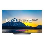 LG 139cm (55 inch) Ultra HD (4K) OLED Smart TV(OLED55B8PTA)