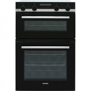 Siemens IQ-500 MB535A0S0B Built In Double Oven - Stainless Steel - A/B Rated