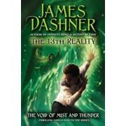 The Void of Mist and Thunder, Paperback/James Dashner