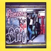 Ramones - Subterranean Jungle+7 (0081227815721) (1 CD)