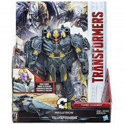 Transformers - Quick Step