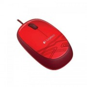 Mouse Logitech M105 Rosu