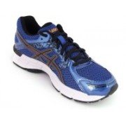 Asics Gel-Excite 3 Men Running Shoes For Men(Blue, Black, Orange)