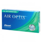 Alcon Air Optix for Astigmatism 3