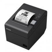 Epson TM-T20III hőnyomtató USB soros vágó fekete kit