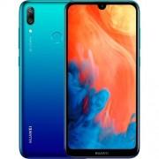 Huawei Y7 (2019) 4G 32GB 3GB RAM Dual-SIM aurora blue