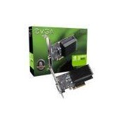 Placa de Vídeo VGA EVGA NVIDIA GeForce GT 1030 DDR4 2GB SDDR4 Passive Low Profile - 02G-P4-6232-KR