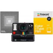Polaroid Originals Everything box OneStep+ - Donkergrijs