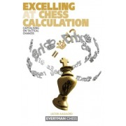 Excelling at Chess Calculation