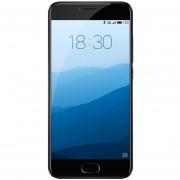 EH Meizu Pro 6s Smartphone 4 GB RAM 64 GB ROM Deca Core 5.2 '3D 4G LTE Dual SIM Negro