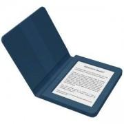 eBook четец BOOKEEN SAGA, 6 инча, Силиконов калъф, Син, BOOKEEN-CYBSB2F-BE