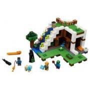 "Lego® Minecraftâ""¢ Baza De La Cascada - 21134"