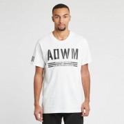 adidas wm t-shirt White