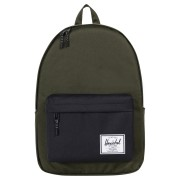 Herschel Supply Co Classic X Large 30L Backpack Forest Night Black Forest Night Black
