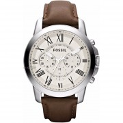 Reloj Fossil Para Hombre Modelo: FS4735IE