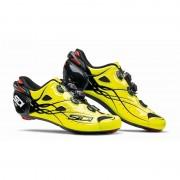 sidi Zapatillas ciclismo Sidi Shot Carbono Yellow / Fluo / Black