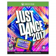Xbox One Juego Just Dance 2017
