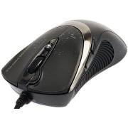 Mouse gaming A4Tech X7 F4 V-Track Black