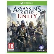 Игра Assassin's Creed Unity за Xbox One (на изплащане), (безплатна доставка)