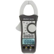 HOLDPEAK 870L Digitális lakatfogó VAC VDC AAC ellenállás kapacitás frekvencia.