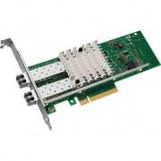 Placa de retea intel Ethernet Server Adapter X520-SR2 DP PCI-E (E10G42BFSRBLK)