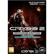 Crysis 2 Maximum Edition (PC) PL DIGITAL