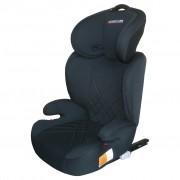 XADVENTURE Car Seat JuniorFix 2+3 Black