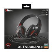 ND Headset Trust GXT 330 XL Eurance