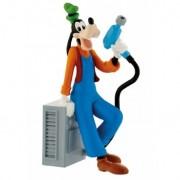 Figurina Goofy - Mickey si pilotii de curse