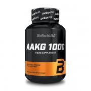 Biotech AAKG 1000 - 100 tabletta