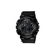 Relógio Casio - G-Shock - GA-100CF-1ADR