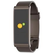 Bratara Fitness MyKronoz ZeFit 4, Notificari, Bluetooth (Maro)