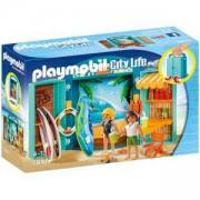 Комплект Плеймобил 5641 - Магазин за сърфове, Playmobil, 2900232
