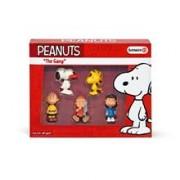 Figurine Schleich Peanuts - The Gang Set - 22045