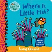 Where Is Little Fish