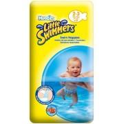 Huggies Little swimmers maat 2/3 12 stuks
