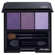SHISEIDO LUMINIZING SATIN EYE COLOR TRIO VI308 BOUQUET
