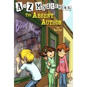 The Absent Author, Hardcover