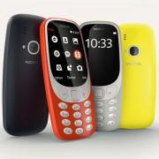 Telefon Nokia 3310 (2017) Dual SIM