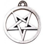 kulcstartó Pentagram 2nd Gegree - EASTGATE RESOURCE - PR8