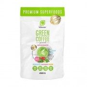 Intenson Caffè verde, macinato, 250 g