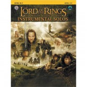 Alfreds Music Publishing - The Lord of the Rings voor F-hoorn