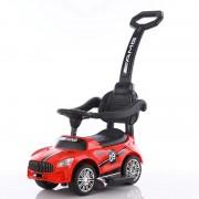Guralica za decu Auto (Model 459 crvena)