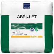 Abena Abri-Let Mini - PZN 02902095
