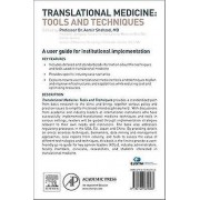 Translational Medicine Tools and Techniques by Aamir Shahzad